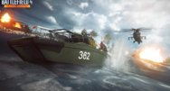 Battlefield 4: Naval Strike DLC reintroduces Titan Mode from Battlefield 2142