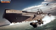Battlefield 4 Naval Strike DLC delayed on PC