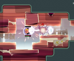 Nova-111 Screenshots