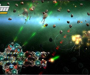 Space Run Screenshots