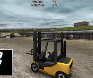Warehouse and Logistics Simulator Files