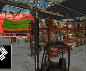 Warehouse and Logistics Simulator Files