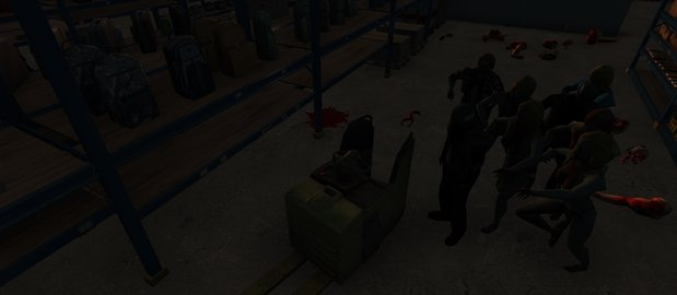 Warehouse and Logistics Simulator News
