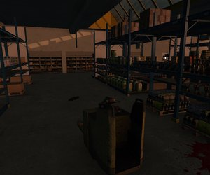 Warehouse and Logistics Simulator Screenshots