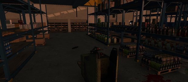 Warehouse and Logistics Simulator News