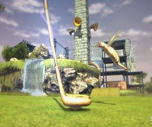 Vertiginous Golf Screenshots