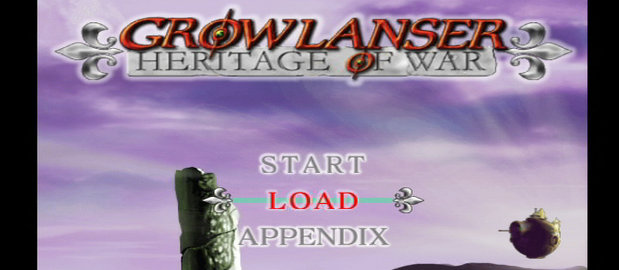 Growlanser: Heritage of War News