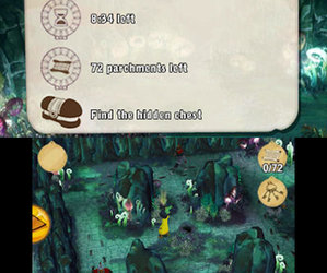 The Mysterious Cities of Gold: Secret Paths Screenshots
