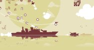 Luftrausers taxiing for March 18 launch