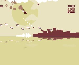 Luftrausers Files