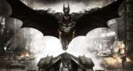 The 'Arkham Knight' isn't Batman