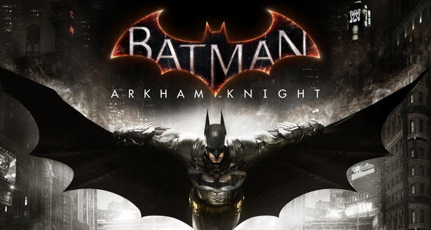 Batman: Arkham Knight topstory