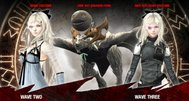 Drakengard 3 getting Nier costumes as pre-order bonus