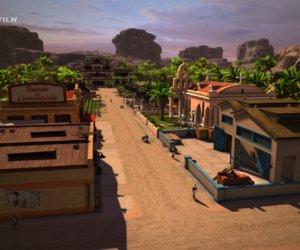 Tropico 5 Chat