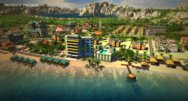 Tropico 5 debut gameplay trailer goes from shacks to skyscrapers