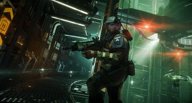 Killzone: Shadow Fall 'Insurgent Pack' screenshot