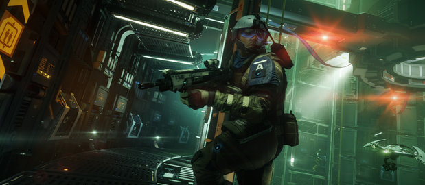 Killzone Shadow Fall News
