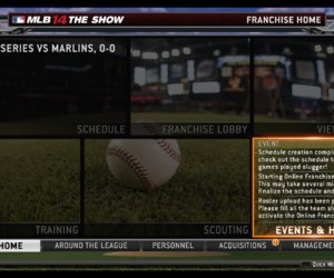 MLB 14: The Show Chat