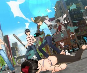 Akiba's Trip: Undead & Undressed Videos