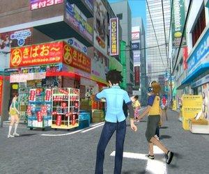 Akiba's Trip: Undead & Undressed Screenshots