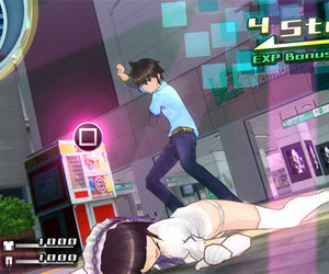 Akiba's Trip: Undead & Undressed Videos