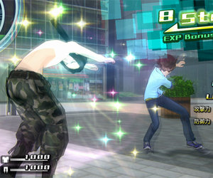 Akiba's Trip: Undead & Undressed Chat