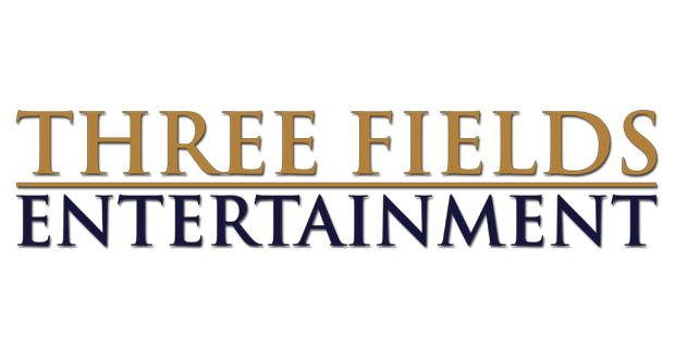 Three Fields Entertainment logo
