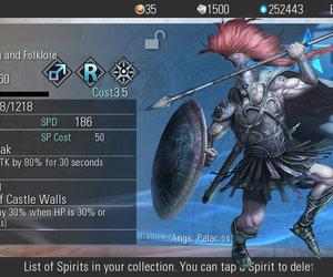 Destiny of Spirits Files