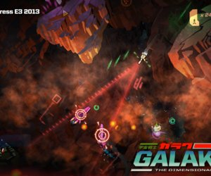 Galak-Z Screenshots
