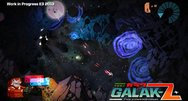 Galak-Z aiming for early fall release on PS4