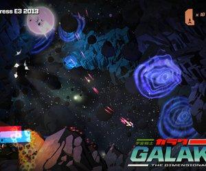 Galak-Z Files