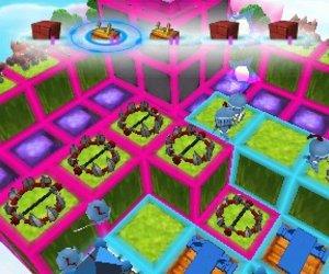Cube Tactics Chat