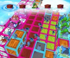 Cube Tactics Screenshots