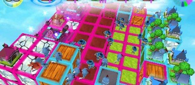 Cube Tactics News