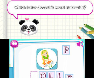 Lola's ABC Party Chat