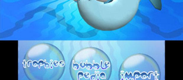 Bubble Pop World News