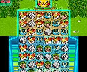 Pokemon Battle Trozei Screenshots