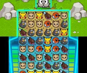 Pokemon Battle Trozei Files