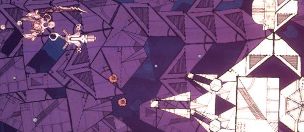 Ballpoint Universe: Infinite News
