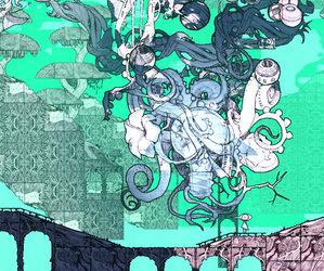 Ballpoint Universe: Infinite Files