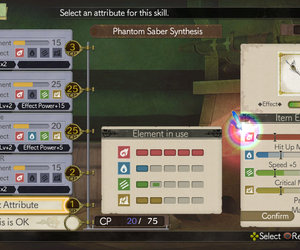 Atelier Escha & Logy: Alchemists of the Dusk Sky Chat
