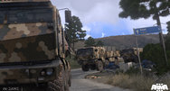 Arma 3: Win campaign screenshots