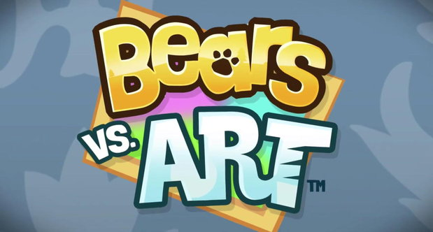 Bears vs Art logo