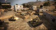 World of Tanks free for all Xbox 360 players this weekend