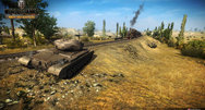 World of Tanks 1.1 updates adds tank crews to Xbox 360