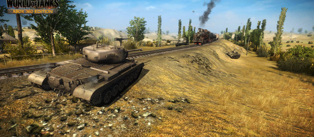 World of Tanks News