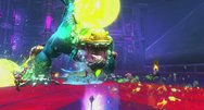 How WildStar's dungeons, raids, and events challenge entire guilds