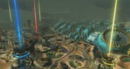 WildStar trailer explains 40v40 PvP Warplots