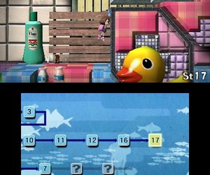 Yumi's Odd Odyssey Screenshots