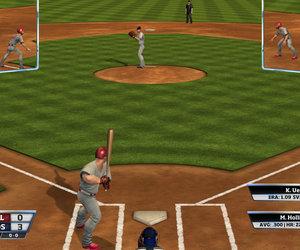 R.B.I. Baseball 14 Screenshots